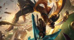 Riot Games Kicks Off Multi-Game Event Sentinels of Light
