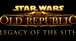 SWTOR Legacy of the Sith Announced