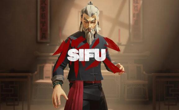 Sifu - Fight Club Gameplay Teaser Trailer