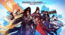 Swords of Legends Online - Check Out Post-Launch Roadmap