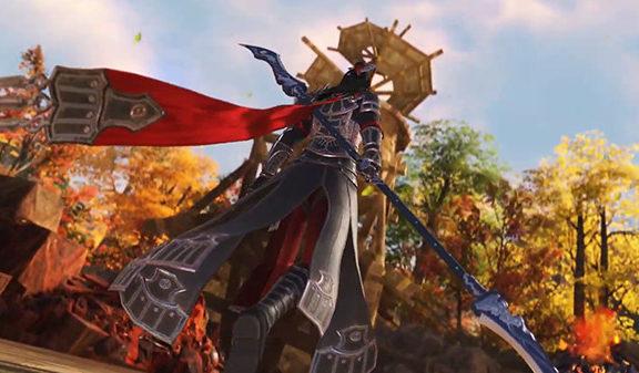 Swords of Legends Online - Official Cinematic Launch Trailer