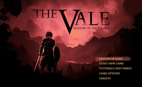 The Vale Shadow of the Crown - Launch Trailer