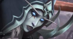 WoW Shadowlands - Learn Sylvanas' Fate in Sanctum of Domination Raid Finale