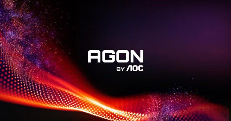 aoc agon