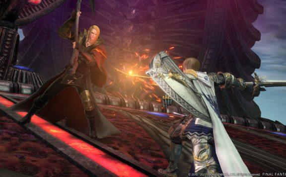 Can You Run Final Fantasy XIV: Endwalker