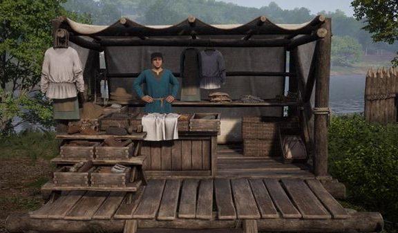 medieval dynasty update