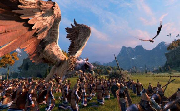 A Total War Saga Troy Shows Off Lernean Hydra