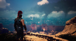 Achilles Legends Untold - Reveal Trailer