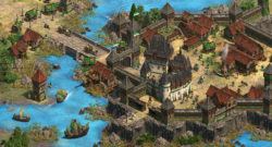 Age of Empires II Definitive Edition - Dawn of the Dukes Pre-Orders Are Open Now