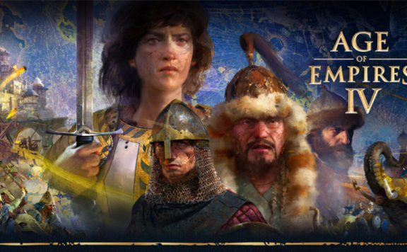 Age of Empires IV - The Abbasid Dynasty & Naval Warfare Trailers