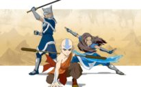 Avatar Legends The Roleplaying Game - Official Trailer