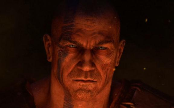 Diablo II Resurrected - Barbarian Class Trailer