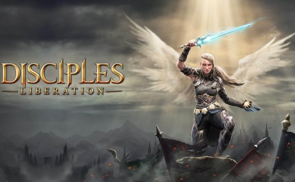 Disciples Liberation - First Impressions