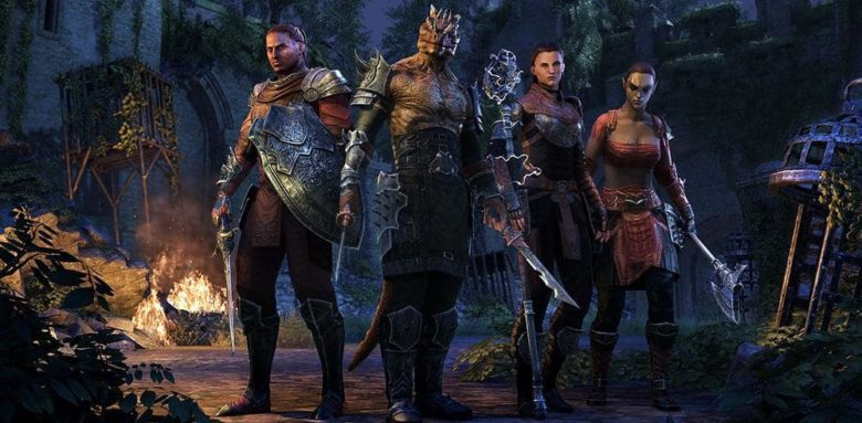 ESO Waking Flame & Update 13 Console Release Delayed