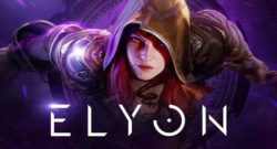 Elyon - Check Out The Classes