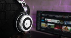 The VZR Model One Headset Is Out Now