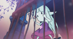 Greak Memories of Azur - Launch Trailer Shows Hand-Drawn Goodness