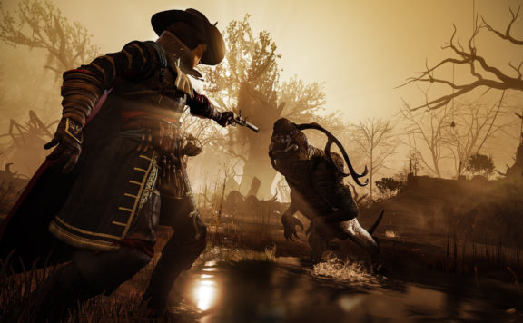 Have You Played Greedfall