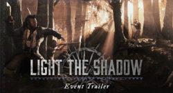 Hunt Showdown - Light the Shadow Event Trailer
