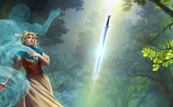 King's Bounty II Official Trailer - Meet Elisa