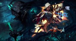 League of Legends - Sentinels of Light 'Absolution' Cinematic Trailer