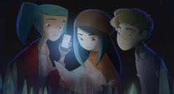 Oxenfree II - PS4 & PS5 Versions Announced, Release Date Postponed
