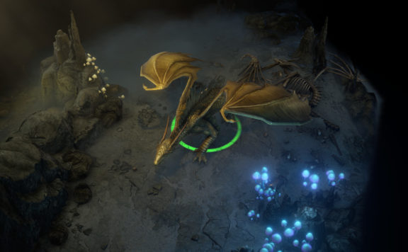 Pathfinder Wrath of the Righteous Shared Launch Trailer