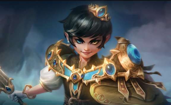SMITE - Check Out the Charybdis Cinematic