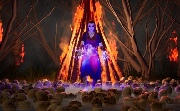 The Waylanders Shared Release Date, Medieval Trailer & More