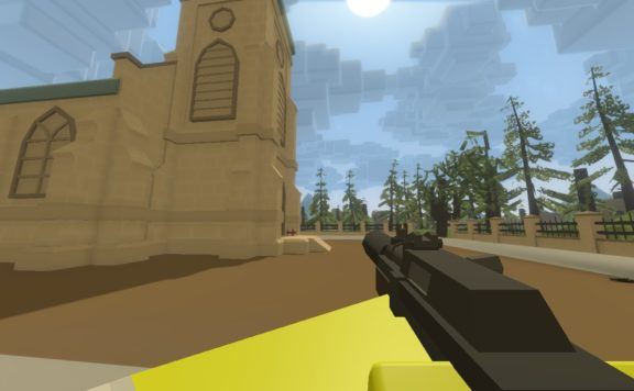 Unturned Raises The New Elver DLC Next Month