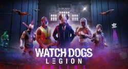 Watch Dogs Legion x Assassin's Creed Crossover Trailer