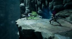 darksiders 3 nintendo switch - picture of Fury in combat