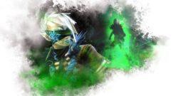 Guild Wars 2 End Of Dragons Beta Begins 17 August - concept art for harbinger class specialization