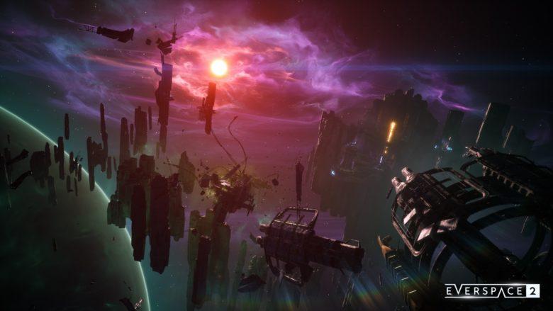 Everspace 2 Opens The Gates To The Khaït Nebula