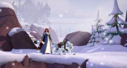 Albion Online - The Divine Challenge Returns & Snow Leopard Skin