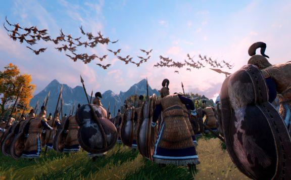 A Total War Saga: TROY - What is MYTHOS?