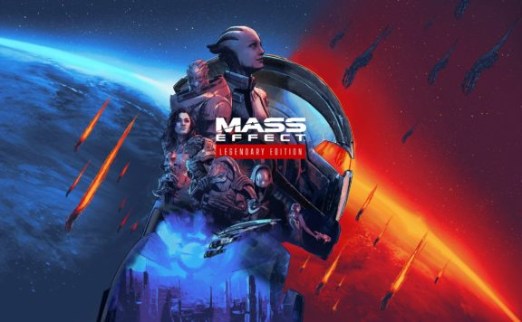 What To Play After You Are Done With Mass Effect Legendary Edition