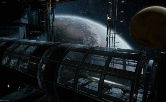 Aliens Fireteam Elite - Season 1 Phalanx Trailer
