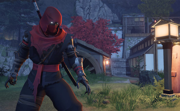 Aragami 2 - Check Out the Launch Trailer