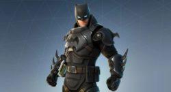 Batman / Fortnite Zero Point