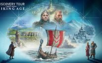 Assassin's Creed Valhalla - Discovery Tour Viking Age Launches on October 19