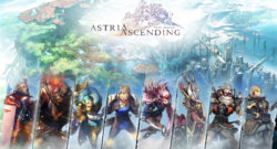 Astria Ascending - Check Out Animated Introduction Trailer
