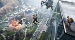 Battlefield 2042 Delayed to November 19, 2021