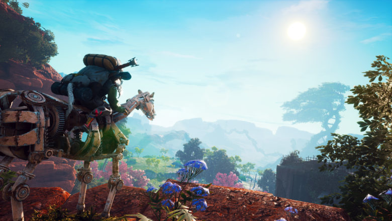 Biomutant Received Patch 1.6