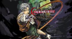Check Out Castlevania Advance Collection Trailer