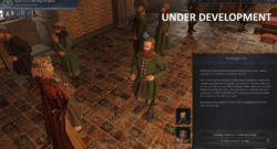 Crusader Kings 3 - Dev Diary Outlines Court Events