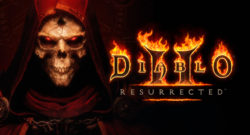 Diablo II Resurrected - Check Out the Cinematic Trailer