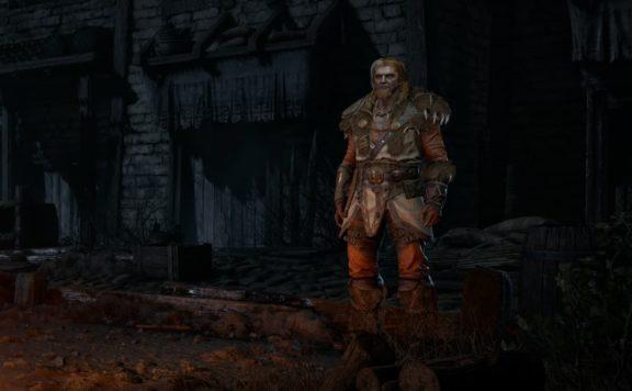 Diablo II Resurrected - Druid Class Trailer