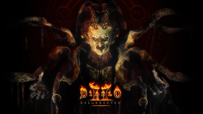 Diablo II Resurrected Is Now Available for Pre-Load on PC
