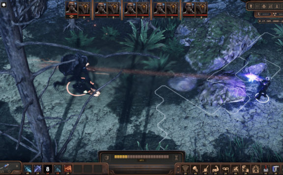Encased - PC Steam Review